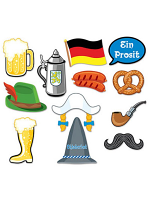Oktoberfest Party Booth Kits