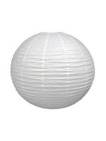 Jumbo White Paper Lantern