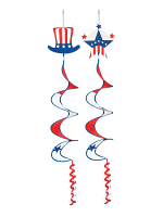 USA Wind-Spinners 3' 6""