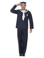 Naval Seaman