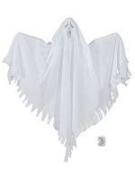 Florescent Ghost - White 45cm