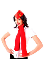 Air Hostess Instant Kit