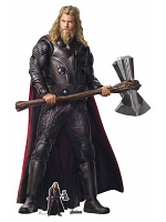 Thor Stormbreaker Avengers: Endgame Collectors Edition Lifesize Cardboard Cutout