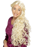Renaissance Wig,Blonde