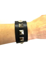Punk Studded Wristband
