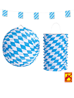 Bavarian Decoration Set