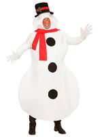 Snowman (One Piece)