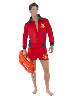 Baywatch Costume 12345