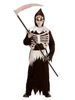 Grim Reaper Rib Cage Costume