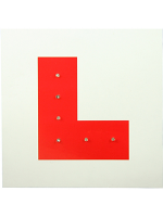 Flashing L Plate (1 Per Pack)
