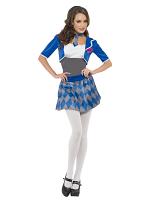 Fever Schoolgirl Costume