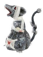 Zombie Rat 24 cm