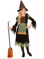 Rag Witch Costume