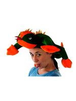 Lizard Hat