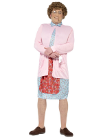 Mrs Brown Costume