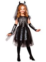 Skeledev Bride Costume