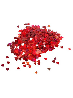 Red Heart Confetti 14gm