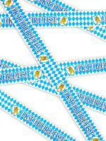 Oktoberfest Party Decoration Tape