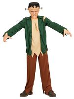 Frankenstein Costume 2