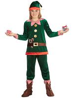 Elf Boy Childrens