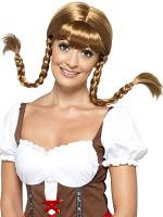 Bavarian Babe Wig