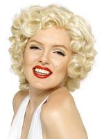 Marilyn Monroe Wig,Blonde