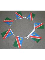 6m 20 flag Namibia bunting