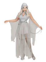 Chained Ghost Costume