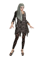 Day of Dead Costume