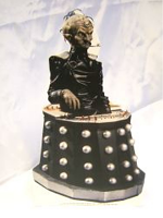 Doctor Who Davros Cardboard Cutout Desktop