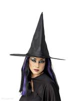 Shiny Witch Hat