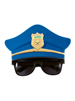 Policeman Glasses