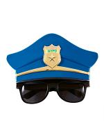 Policeman Glasses