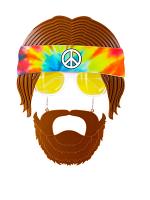 Hippie Glasses