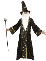 Wizard (Robe Hat)