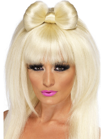 Pop Sensation Wig,Blonde
