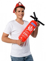 Party Inflatable Fire Extuinguisher