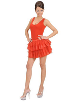 Fantasy Tutus - Adult Size - Red
