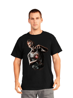 Beating Heart Zombie Shirt