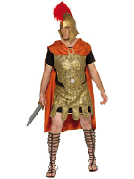 Gladiator Tunic Costume