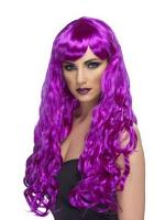 Desire Wig - Purple
