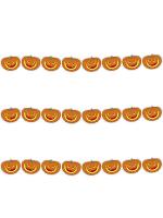Pumpkin Garland 3M