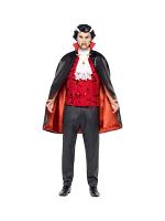 Warlord Costume
