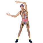 Mr Energizer Costume Multi Colour