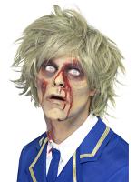 Zombie Wig,Grey