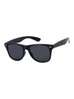 Blues Brothers Sunglasses Plain Black