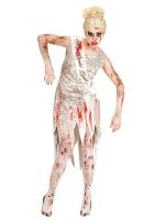 Miss World Zombie Costume