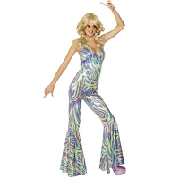 70's Dancing Queen Costume (12345)
