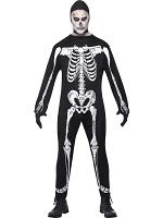 Skeleton Jumpsuit - Click for sizes