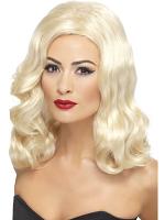 20'S Luscious Long Wig
